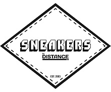 Sneakers by Distance